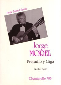 Preludio y Giga available at Guitar Notes.