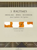 3 Ragtimes(Ferrer) available at Guitar Notes.