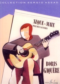 Xeque-Mate available at Guitar Notes.