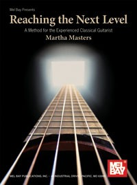 Reaching the Next Level available at Guitar Notes.