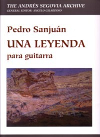 Una Leyenda (Biscaldi/Gilardino) available at Guitar Notes.