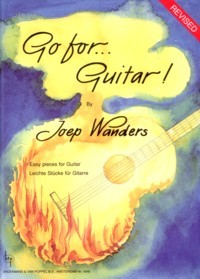 Go for Guitar! available at Guitar Notes.