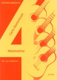 Malamatina available at Guitar Notes.