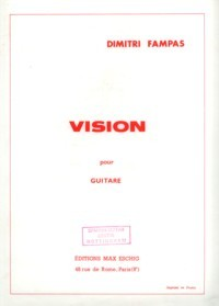Vision, tremolo available at Guitar Notes.