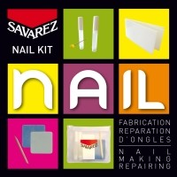 Nail Kit available at Guitar Notes.