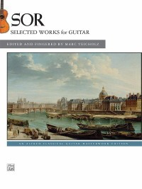 Selected works for Guitar(Teicholz) available at Guitar Notes.
