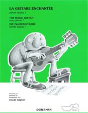 The Magic Guitar, Vol.2 available at Guitar Notes.