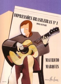 Impressoes Brasileiras no.1 available at Guitar Notes.