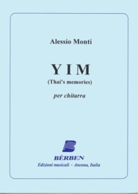 Yim (Thai's memories) available at Guitar Notes.