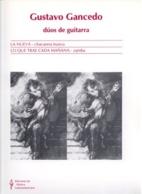 Duos de guitarra 1 available at Guitar Notes.