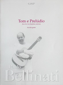 Tom e Preludio available at Guitar Notes.