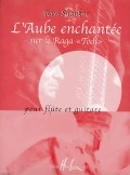 L'Aube Enchantee(Valade/Aussel) available at Guitar Notes.