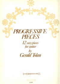 Progressive Pieces available at Guitar Notes.